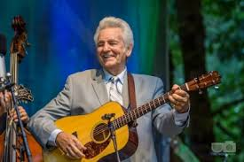 Individual Bios — Del McCoury Band
