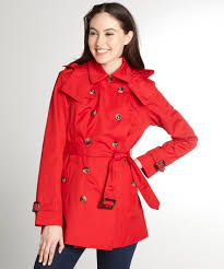 red trench coat gallery rhllqme