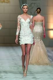 50 best Wedding Dresses images on Pinterest   Civil wedding, Tea ...