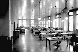 design office space. 1920s-30s Office Space | Image Source: Seattle Municipal Archives - Photo ID: Design