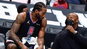 LA Clippers' Kawhi Leonard has surgery ...