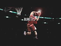 blake griffin wallpapers blake griffin backgrounds and images