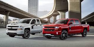 Special Edition Trucks: Silverado   Chevrolet