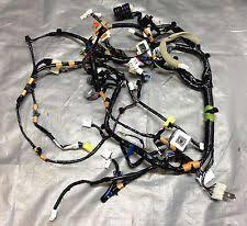 miata harness 2009 2015 mazda miata dashboard dash wiring harness np08 67 030