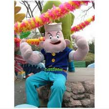 Popeye Shirt Popeye Brutus Olive Oyl Adult Adult Sailor Captain Hat