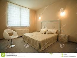 Interni di camere da letto: confortevole interni moderni camera da