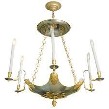schonbek mini chandeliers