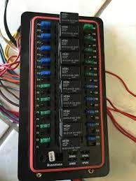 bussman fuse relay circuit box toyota tundra forum