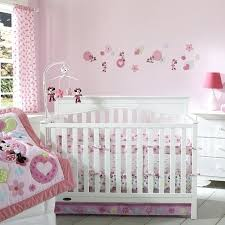 minnie mouse crib bedding wonderful bedding mouse erfly dreams piece crib bedding set baby mouse crib