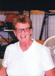 Bonnie Forrester   Obituary   The Tribune Democrat