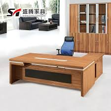 cool office tables. Modern Office Tables Furniture Plate Boss Desk Minimalist Manager In Charge Of The . Cool