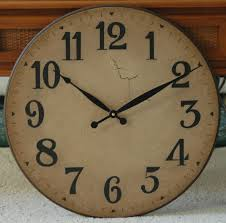 best large rustic wall clock home design ideas large rustic throughout huge rustic wall clock spectacular ideas huge rustic wall clock
