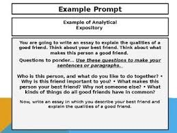 Act Example Essays 4th Grade Act Aspire Analytical Expository Writing