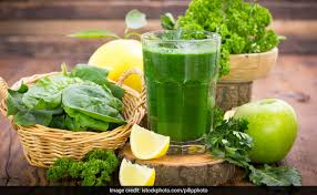 10 fat burning juices you must have for