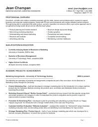 Australian Resume Builder Brilliant Ideas Of Free Resume Templates