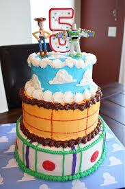 Easy Homemade Toy Story Cake Wwwmythreetinythingsblogspotcom
