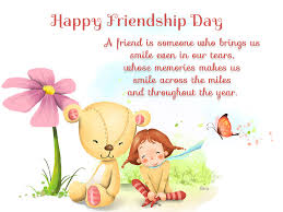 Friendship Day Best Status In Hindi And English For Whatsapp