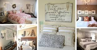 25 best bedroom wall decor ideas and
