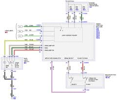 2007 ford mustang wiring diagram vvolf me 2007 ford mustang wiring diagram in