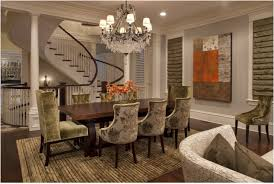 Catchy Traditional Dining Room Design Traditional Dining Room Design