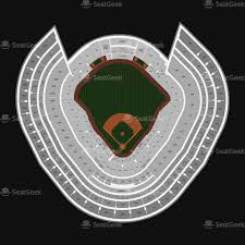 Disclosed Interactive Seating Chart Turner Field Blue Jays