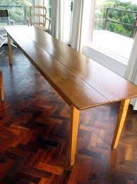 Furniture Awesome Long Narrow Dining Table For Interesting Home