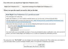 Humble Pediatrics My Chart Patient Portal At Night Lite Pediatrics Urgent Care In