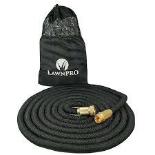 lawn pro expanding garden hose