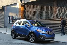 buick encore 2014. itu0027s the minisuv offering luxury styling without a highend price buick encore 2014