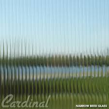 reeded glass texture