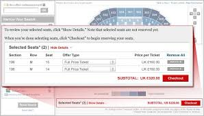 Sunderland Empire Seating Chart Ticketmaster Co Uk Interactive Seating Map Take A Tour