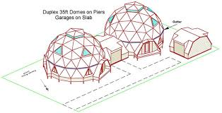 appealing geodesic dome floor plans home 117 best monolithic house