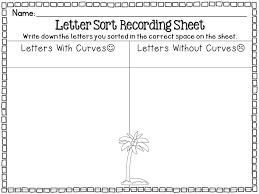 Chicka Chicka Boom Boom Worksheets For Kindergarten Worksheets For ...