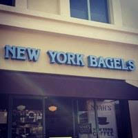 photo taken at noah 39 s bagels by anna v on 7