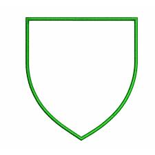 simple logo frame design loading zoom