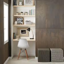 office shelves. plain shelves birch u0026 white elfa dcor office nook in shelves v