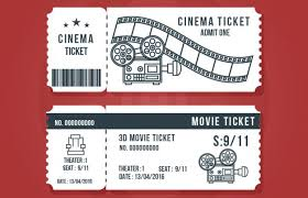 Make Free Tickets Ticket Making Template Mozo Carpentersdaughter Co