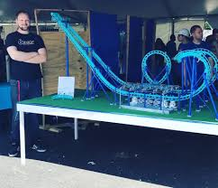 Free Roller Coaster Design Software How To Make A 3d Printed Roller Coaster