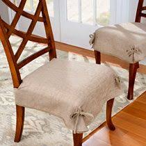 kitchen chair seat covers. Plain Seat Chenille Dining Chair Seat CoversSet Of 2 Throughout Kitchen Covers C