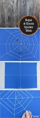 How To Make A Giant Spider Web Best 20 Giant Spider Ideas On Pinterest Diy Blacklight Party