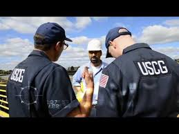 Marine Science Technician Coast Guard Jobs Marine Science Technician Mst Youtube