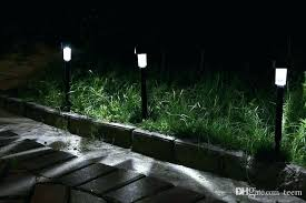 solar lantern garden stake lights style chinese outdoor lighting ideas fascinating lig