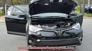 USED 2017 TOYOTA RAV4 XLE at Chatham Parkway Toyota Subaru #P8577 ...