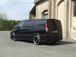 31 best Mercedes Benz Viano images on Pinterest