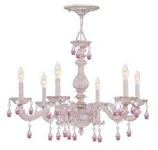 home elegant shabby chic lighting chandelier 28 beautiful with clear spectra crystals six lights and wrought