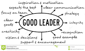 good leader stock illustration image of ideas expertise  royalty illustration good leader