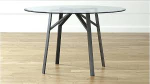 half circle console table circle glass table round glass top coffee table sets round glass dining