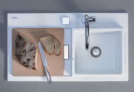 T  Starck Kitchen Sink