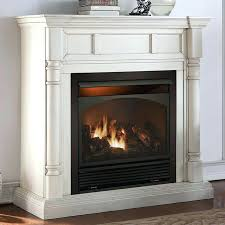 ventless propane fireplace insert propane heaters for vent free fireplace insert with er full size