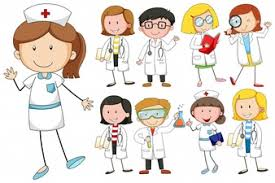 Image result for Nursing, carers Cartoon